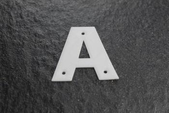 Buchstaben Standard