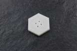 Knopf Hexagon